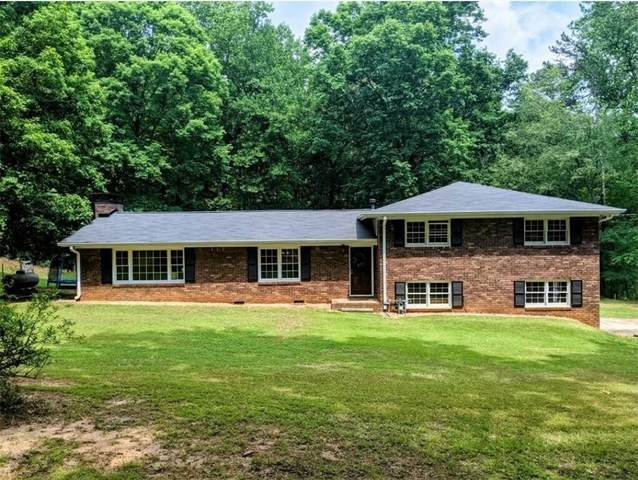 516 Ranchwood Trail, Woodstock, GA 30188 (MLS #6888007) :: Oliver & Associates Realty