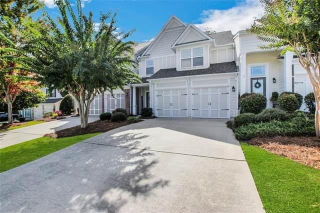 132 Wiley Parc Circle, Woodstock, GA 30188 (MLS #6888015) :: Kennesaw Life Real Estate
