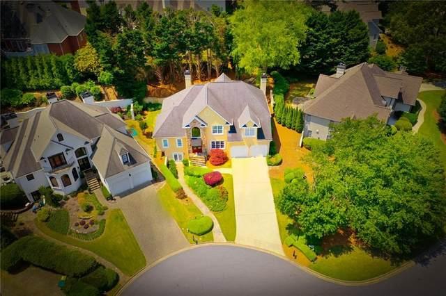 1280 Vintage Club Drive, Johns Creek, GA 30097 (MLS #6888042) :: Path & Post Real Estate