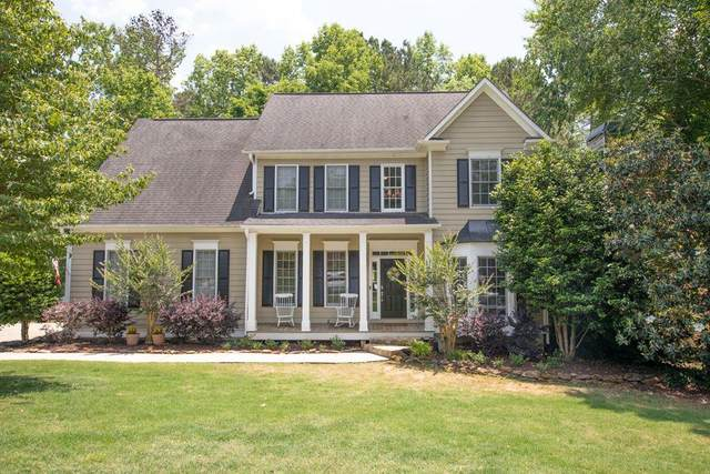 2609 White Aster Lane, Dacula, GA 30019 (MLS #6888073) :: North Atlanta Home Team