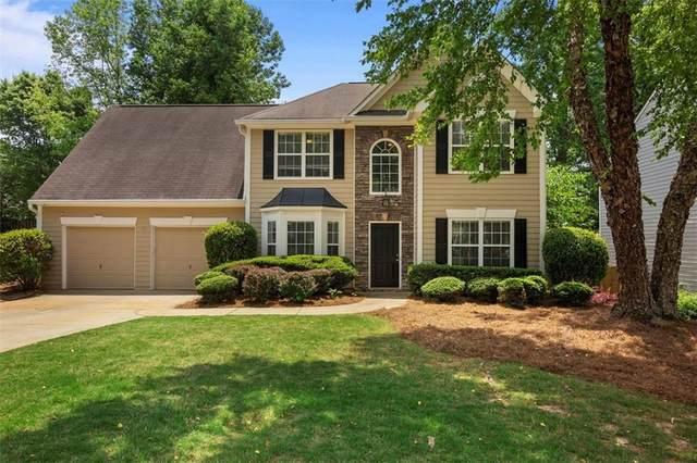 4003 Dorchester Walk NW, Cobb, GA 30144 (MLS #6888098) :: North Atlanta Home Team