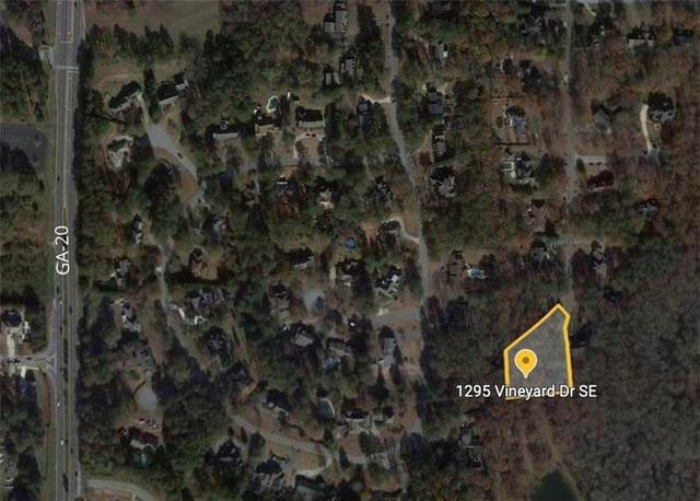1295 Vineyard Drive, Conyers, GA 30013 (MLS #6888106) :: North Atlanta Home Team