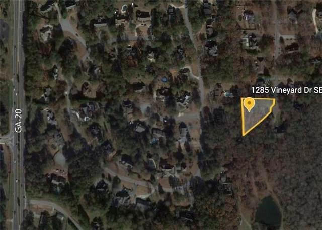 1285 Vineyard Drive, Conyers, GA 30013 (MLS #6888121) :: North Atlanta Home Team