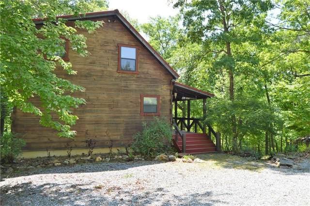 200 Trail Tree Ridge Road, Morganton, GA 30560 (MLS #6888129) :: The Realty Queen & Team