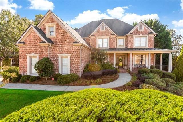 3018 Woodbridge Lane, Canton, GA 30114 (MLS #6888136) :: North Atlanta Home Team