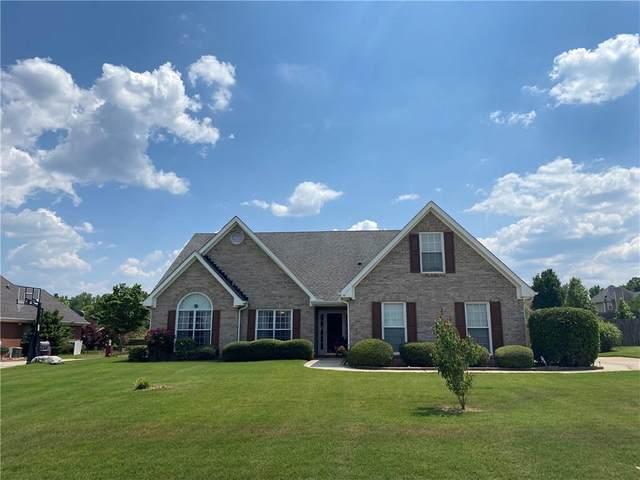 1490 Elena Drive, Mcdonough, GA 30253 (MLS #6888181) :: North Atlanta Home Team