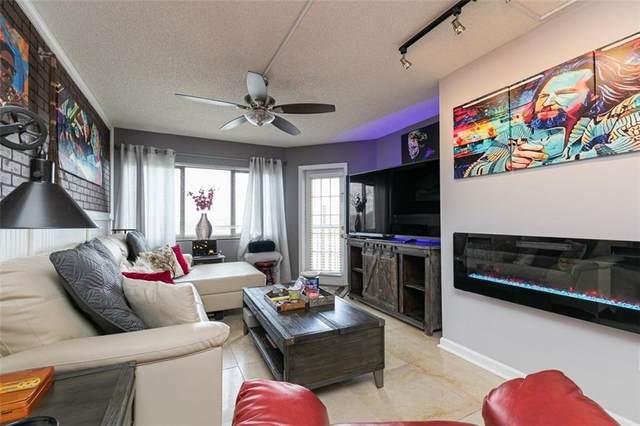 795 Hammond Drive #1201, Atlanta, GA 30328 (MLS #6888218) :: RE/MAX Prestige