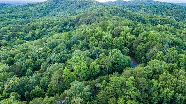 98 Adair Drive NE, Ranger, GA 30734 (MLS #6888233) :: Path & Post Real Estate