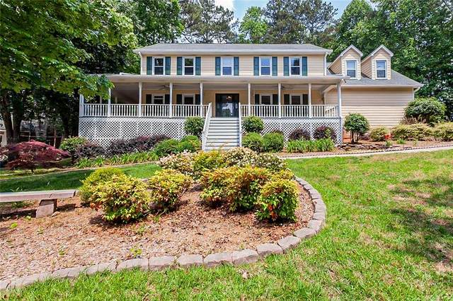 733 Laurel SW, Marietta, GA 30064 (MLS #6888322) :: North Atlanta Home Team