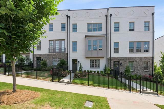 6097 Boylston Drive, Atlanta, GA 30328 (MLS #6888331) :: Path & Post Real Estate