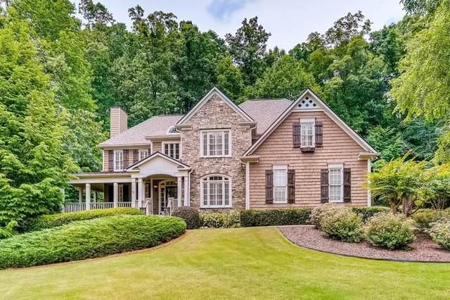 3020 Burlingame Drive, Roswell, GA 30075 (MLS #6888338) :: North Atlanta Home Team