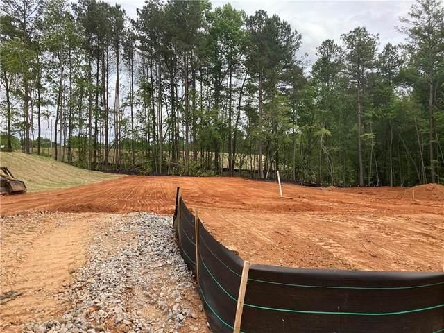 509 Silver Leaf Parkway, Bremen, GA 30110 (MLS #6888381) :: North Atlanta Home Team