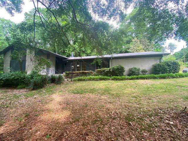 2563 Lake Capri Drive, Conyers, GA 30012 (MLS #6888447) :: North Atlanta Home Team