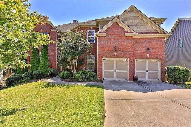 410 After Glow Summit, Canton, GA 30114 (MLS #6888465) :: Kennesaw Life Real Estate