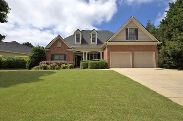 914 Bridgemill Avenue, Canton, GA 30114 (MLS #6888469) :: North Atlanta Home Team