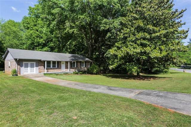 4241 Citizen Circle, Austell, GA 30106 (MLS #6888476) :: North Atlanta Home Team