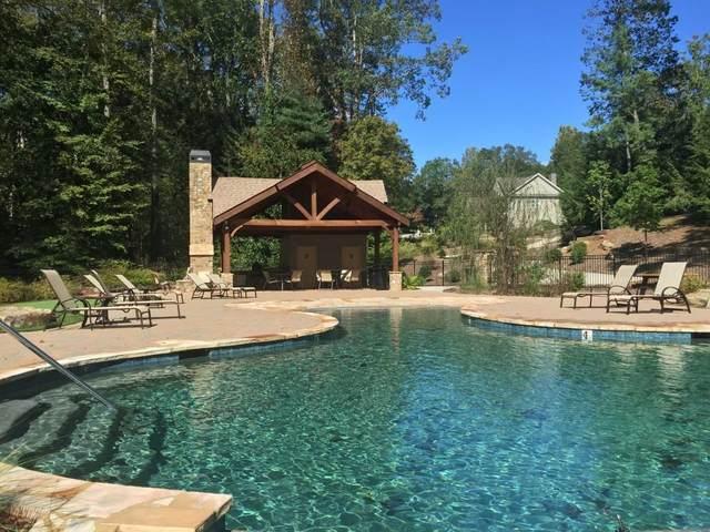 1063 Hartwell Crossing, Gainesville, GA 30501 (MLS #6888608) :: AlpharettaZen Expert Home Advisors