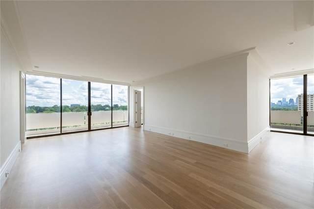 2575 Peachtree Road NE 14 E, Atlanta, GA 30305 (MLS #6888638) :: Atlanta Communities Real Estate Brokerage