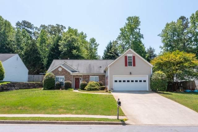 925 Millrace Way, Sugar Hill, GA 30518 (MLS #6888661) :: North Atlanta Home Team