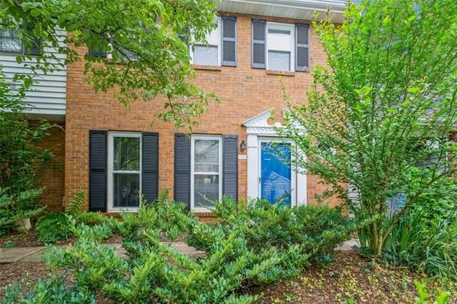 3230 Cape Circle, Alpharetta, GA 30009 (MLS #6888664) :: Path & Post Real Estate