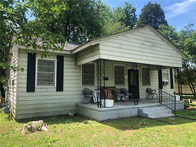 127 Brunswick Avenue, Macon, GA 31204 (MLS #6888695) :: North Atlanta Home Team