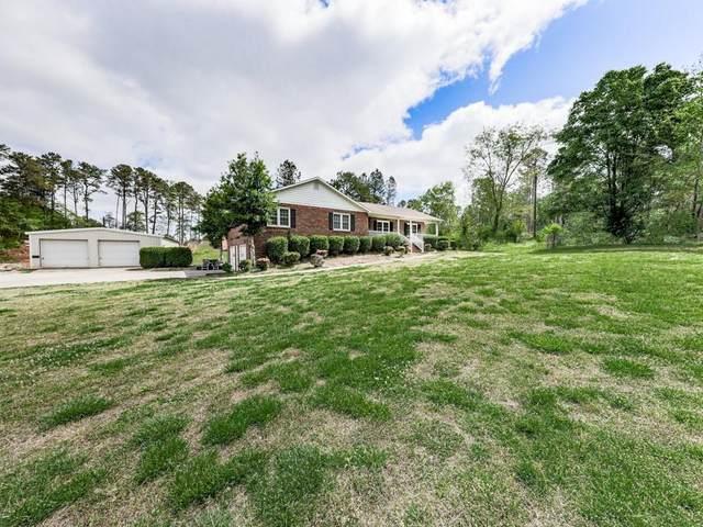 320 New Light Road, Canton, GA 30115 (MLS #6888736) :: Path & Post Real Estate