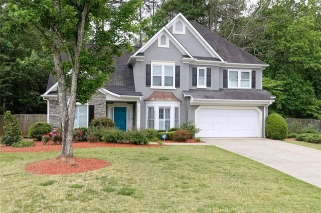 3914 Remington Way, Marietta, GA 30066 (MLS #6888737) :: North Atlanta Home Team