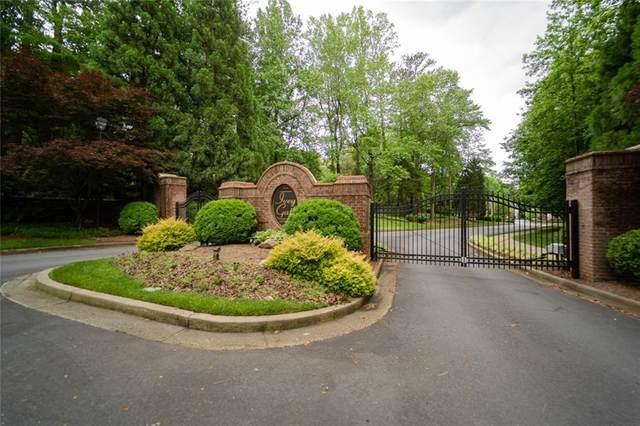 4093 Ivey Gate, Brookhaven, GA 30341 (MLS #6888744) :: North Atlanta Home Team