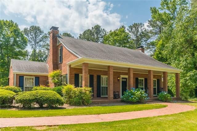 2039 Sweetwater Church Road, Douglasville, GA 30134 (MLS #6888768) :: North Atlanta Home Team