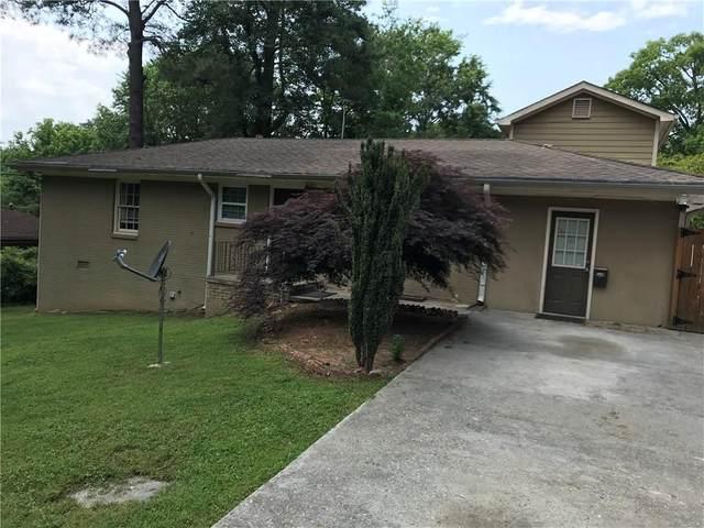 2352 Terrell Drive, Chamblee, GA 30341 (MLS #6888799) :: North Atlanta Home Team
