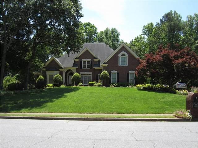 1516 Annapolis Way, Grayson, GA 30017 (MLS #6888802) :: North Atlanta Home Team