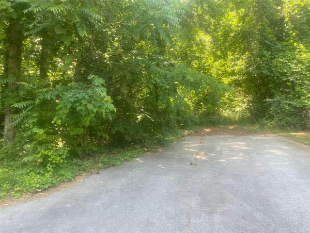 0 Milton Trail, Snellville, GA 30039 (MLS #6888831) :: 515 Life Real Estate Company
