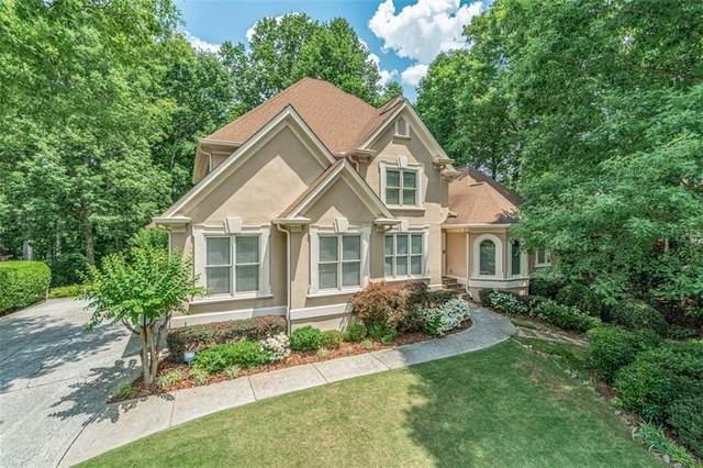 12080 S Magnolia Circle, Johns Creek, GA 30005 (MLS #6888833) :: RE/MAX Paramount Properties