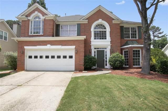 355 Wesfork Way, Suwanee, GA 30024 (MLS #6888851) :: North Atlanta Home Team