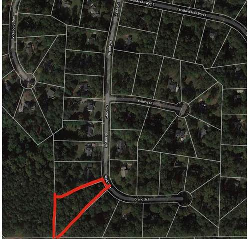 185 Grand Junction, Sharpsburg, GA 30277 (MLS #6888874) :: Rock River Realty