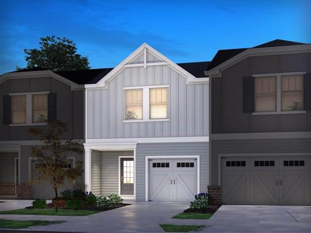 5523 Plain Field Lane, Lilburn, GA 30047 (MLS #6888882) :: Kennesaw Life Real Estate