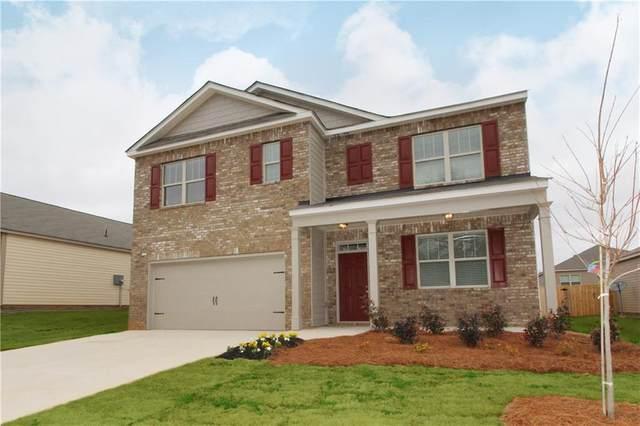3490 Sycamore Bend, Decatur, GA 30034 (MLS #6888911) :: North Atlanta Home Team