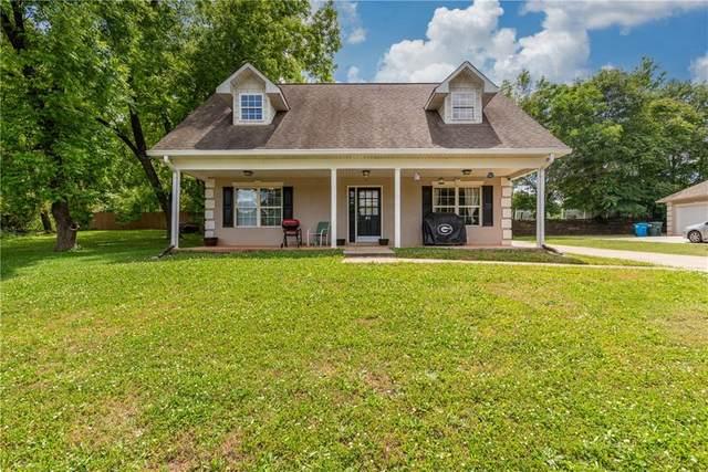 51 Pine Avenue, Commerce, GA 30529 (MLS #6888917) :: Kennesaw Life Real Estate