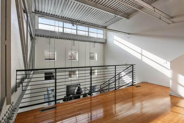 400 Village Parkway NE #147, Atlanta, GA 30306 (MLS #6888922) :: Path & Post Real Estate
