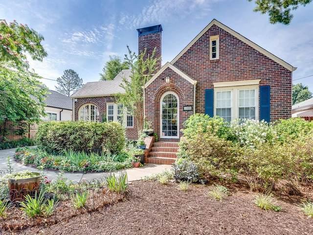 1220 Avon Avenue SW, Atlanta, GA 30310 (MLS #6888956) :: Path & Post Real Estate
