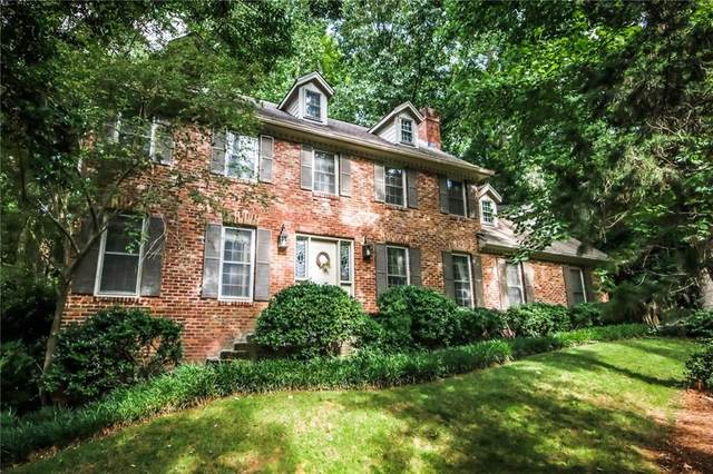 2918 Northbrook Drive, Atlanta, GA 30340 (MLS #6888957) :: Path & Post Real Estate