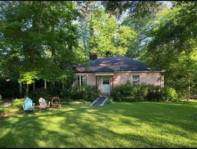 1432 Merriman Lane NE, Atlanta, GA 30324 (MLS #6888962) :: North Atlanta Home Team