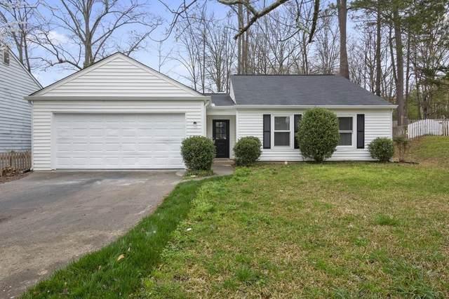 524 Seneca Drive, Lawrenceville, GA 30044 (MLS #6888998) :: Dillard and Company Realty Group