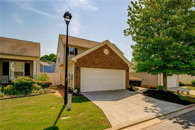 236 Arrowhead Drive, Dallas, GA 30132 (MLS #6889017) :: Path & Post Real Estate