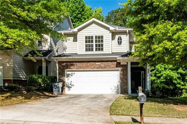 4441 Ravenwood Drive, Union City, GA 30291 (MLS #6889018) :: North Atlanta Home Team
