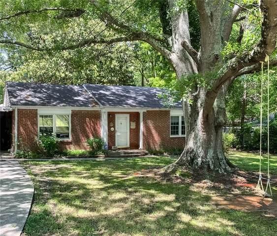 3271 Raymond Drive, Doraville, GA 30340 (MLS #6889032) :: 515 Life Real Estate Company