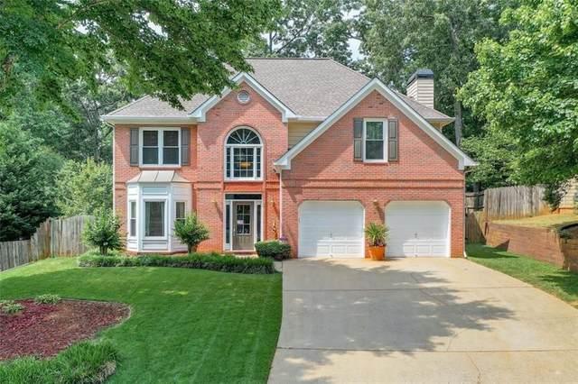 2160 Soft Pine Lane NW, Acworth, GA 30102 (MLS #6889039) :: Kennesaw Life Real Estate