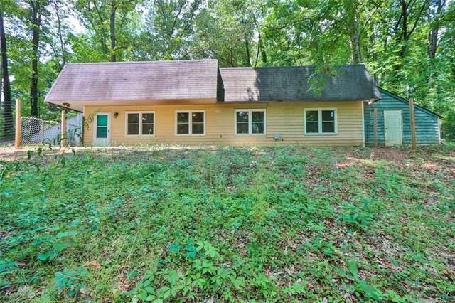 173 Little Brook Drive, Woodstock, GA 30188 (MLS #6889046) :: North Atlanta Home Team