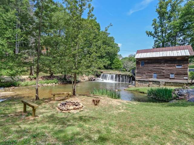 55 Mill Creek Trail, Cleveland, GA 30528 (MLS #6889054) :: The Zac Team @ RE/MAX Metro Atlanta