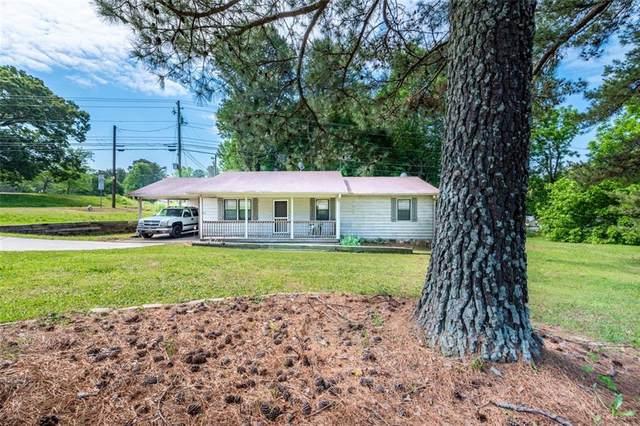 1457 Old Orange Mill Road, Canton, GA 30115 (MLS #6889095) :: Path & Post Real Estate